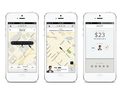 Uber Now Offers Complete In-app Support To Its Clients