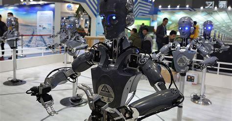 China's blueprint to crush the US robotics industry