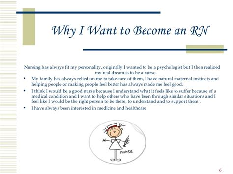 Become Essay I Want Why by Why I Want To Become A Registered Essay