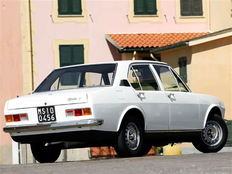 Alfa Romeo Alfetta 1.6 Wallpapers