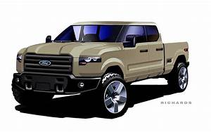 Rumor Mill at it Again, 2017 Bronco - Ford Bronco Forum
