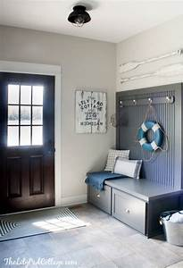 40 nautical decoration ideas for your home bored art With interior design mud rooms
