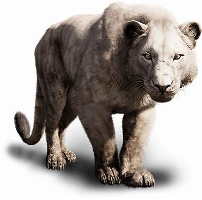 Cry Primal Far Beast Animals Lion Cave