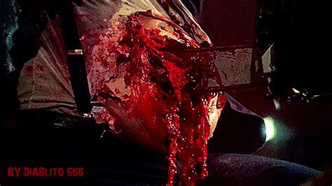 Definition De Vanité En by S Horror Corner The Chainsaw 2 1986