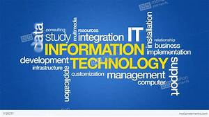 Information Tech Industry - Bing images