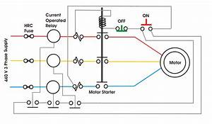 Motor Protection Circuit