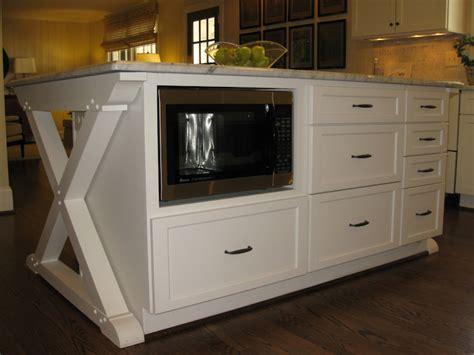 microwave in kitchen island kitchen island microwave design ideas
