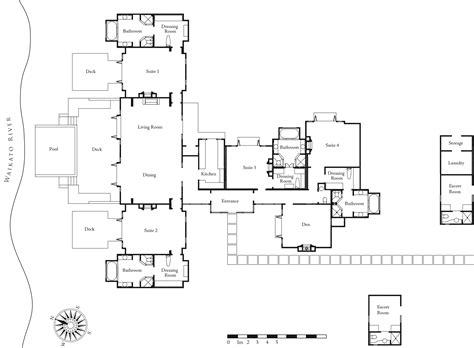 owner s cottage floor plan huka lodge