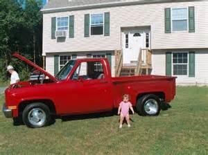 1980 Chevrolet C10 Pick Up