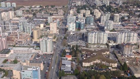 richmond bc  transforming   ghost city