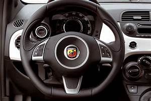 Fiat 500 Interieur : fiat 500 abarth interieur ~ Gottalentnigeria.com Avis de Voitures