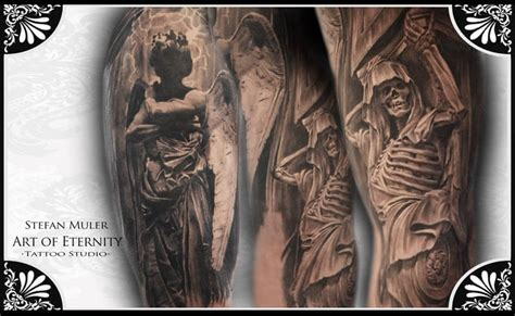 art  eternity viersen tattoostudio body art