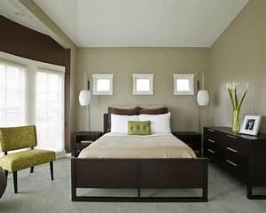 1001 idees quelle couleur va avec le marron 50 idees With les couleurs qui se marient avec le bleu 13 peinture de chambre coucher decoration couleur de chambre