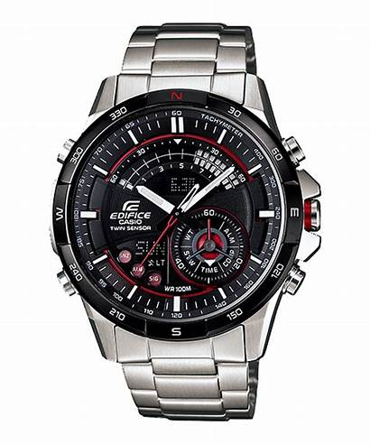 Casio Edifice Era 200db Twin Sensor 1av