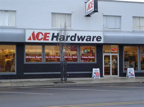 ace hardware grandview wa yelp