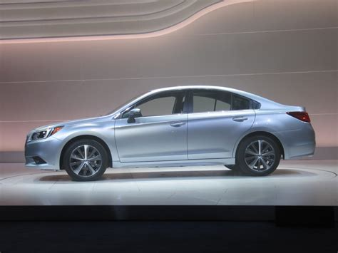 subaru legacy hybrid 2015 subaru legacy launch at 2014 chicago auto show