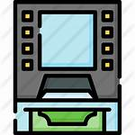 Atm Icon Icons Premium Messages Filters Data