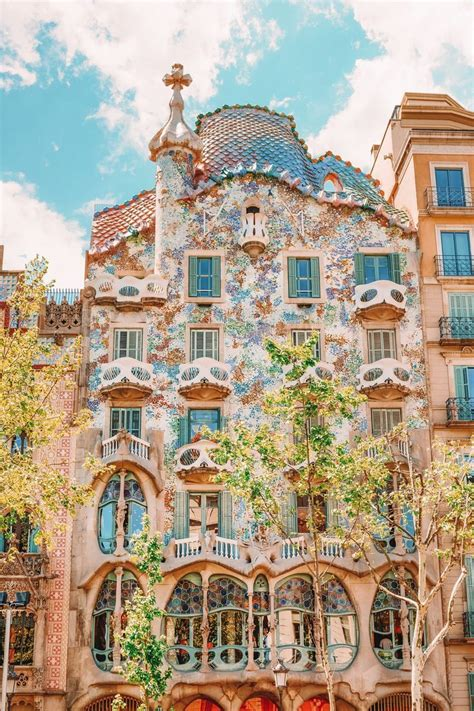 25 Best Things To Do In Barcelona, Spain Europe | Travel ...