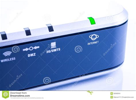 modern router royalty free stock 30363816