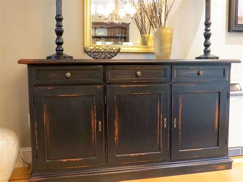 20 Best Distressed Buffet Sideboards
