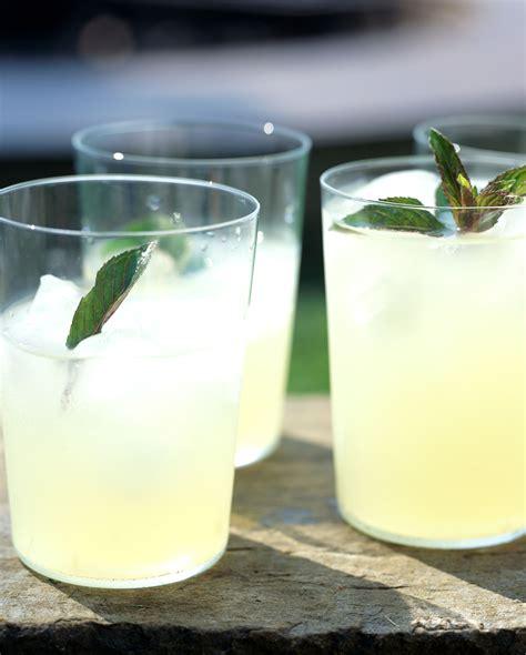 turkish lemonade  limonata recipe