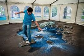 Painting Concrete Bedroom Floors by 3d Art By Joe Hill Reinventing Modern Floor Painting And Decorating Ideas I