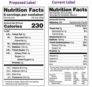 free psd food file page 1 newdesignfilecom With fda nutrition facts label template