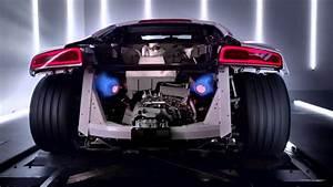Audi R8 Motor : audi r8 v10 engine acceleration dyno 2014 youtube ~ Kayakingforconservation.com Haus und Dekorationen