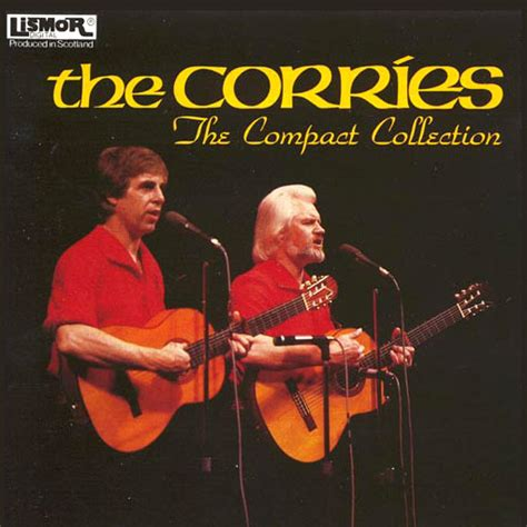 corries discography compilations  anthologies