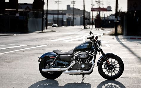 Harley Davidson Wallpaper by Harley Davidson Iron 883 Hd Wallpapers Hd Wallpapers