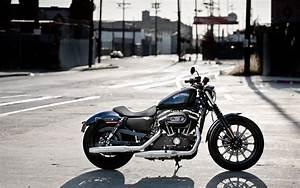 Harley Davidson Iron 883 HD Wallpapers | HD Wallpapers ...
