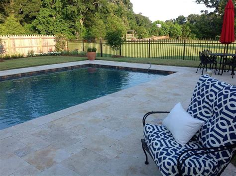 travertine photo image gallery of completed projects