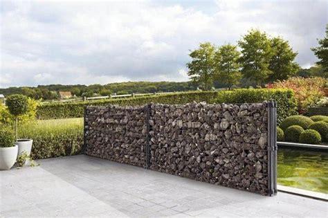 95+ Idées pour la clôture de jardin palissade mur et