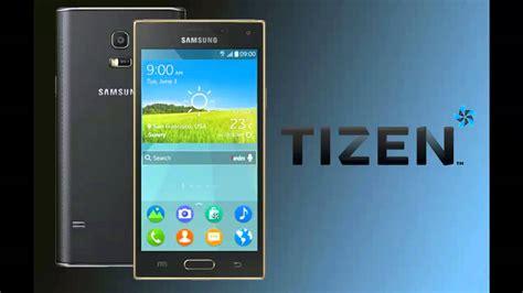 samsung z2 tizen smartphone features specs release date in india