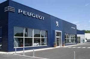 Peugeot Clermont L Herault : garage peugeot sas ruckwaert clermont l 39 h rault ~ Gottalentnigeria.com Avis de Voitures