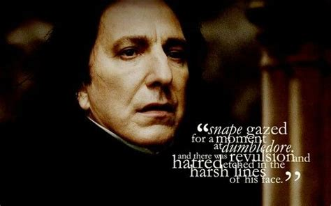 snape quote harry potter quotes pinterest quotes