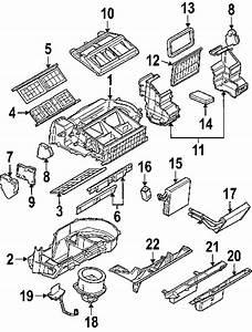 Pontiac Montana Heater Schematic