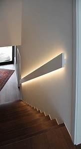 Handlauf Für Treppe : beleuchtung im handlauf 1 pinterest handlauf ~ Michelbontemps.com Haus und Dekorationen