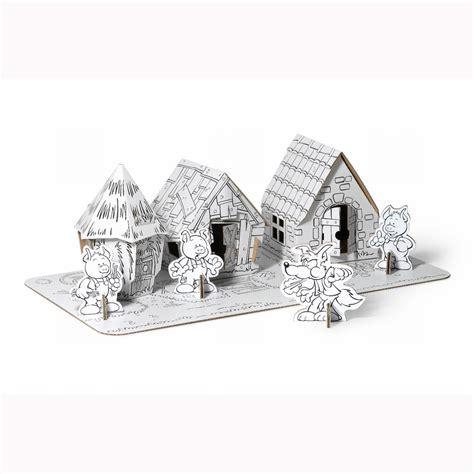 la maison des 3 petits cochons 14 90 clepsydre