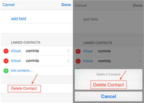 delete photos from iphone how to delete all contacts on iphone 6 6s se 7