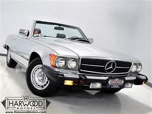 Classifieds For 1984 Mercedes-benz 380sl