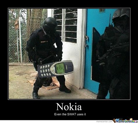 Nokia Memes - nokia by emnesty meme center