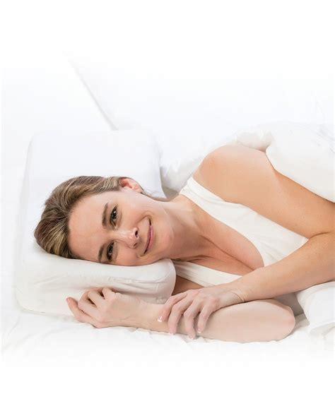 therapeutica sleeping pillow best pillow for sleep apnea 2018 buyer s guide reviews