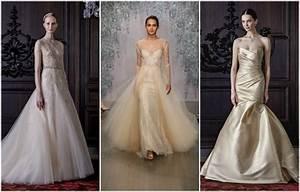 livoire ou le blanc pour la robe de mariee With robe de mariée hiver avec bijoux en gros