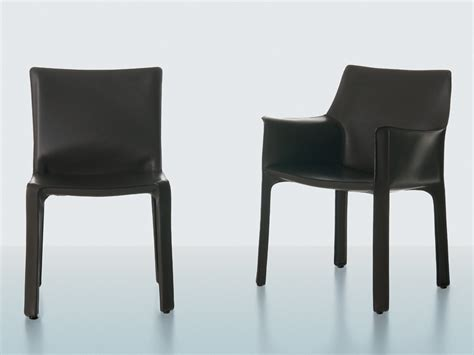 buy the cassina 412 cab chair at nest co uk