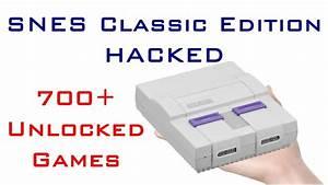 Snes Roms German Pack : how to add 700 games snes classic edition mini hack arcade punks ~ Orissabook.com Haus und Dekorationen