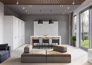 How, To, Arrange, Luxury, Home, Interior, Design, Which, Combine