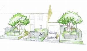 les 1961 meilleures images du tableau jardin sur pinterest With conception de maison 3d 4 fiorellino paysagiste conception plan et croquis une