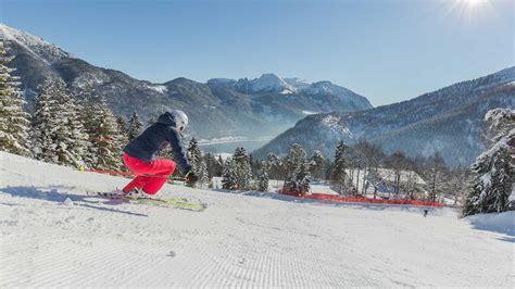 Im Winter by Skifahren Achensee Aktiv Im Winter