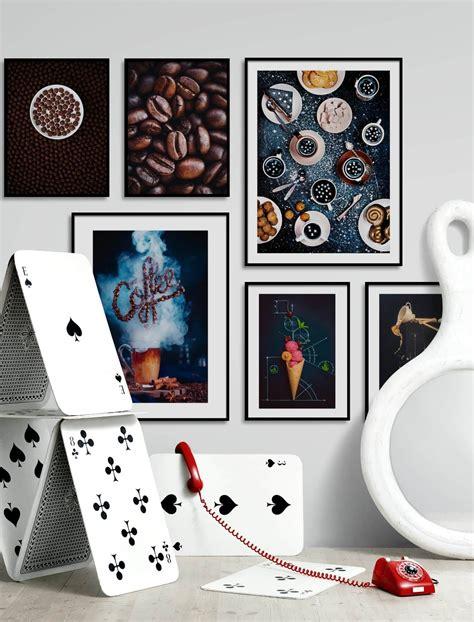 "The café at the hub. Art Print, Smell the Coffee, 12x16"" | Art prints, Gallery wall, Wall art"